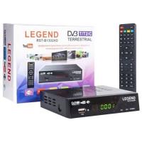 Смарт ТВ-приставка LEGEND RST-B1103HD