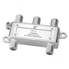 Делитель GS01-04 1х4