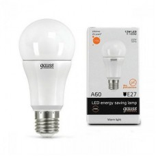 Лампа Gauss LED Elementary Glob E27 12.0Вт 2700К