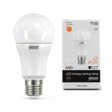 Лампа Gauss LED Elementary Glob E27 12.0Вт 2700К
