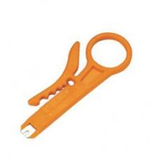 Инструмент TL-318M для заделки витой пары и зачистки кабеля
