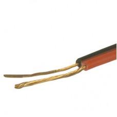 Акустический медный кабель 2х0.50