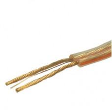 Акустический кабель медный 2х0.50