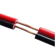 Акустический медный кабель 2х0.35