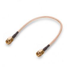 Пигтейл (кабельная сборка) SMA(male) - SMA(male)
