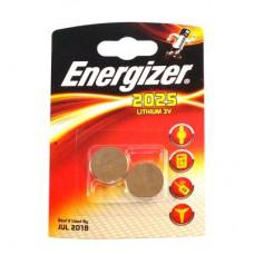 Батарейка Miniatures Lithium CR 2025 FSB2