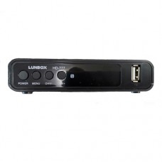 Ресивер LUNBOX HD777