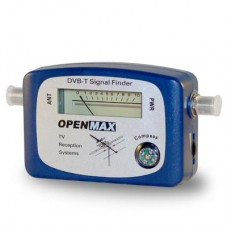 Сатфайндер SF-9506T Signal Finder эфирный 1/65