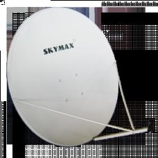 Спутниковая антенна Ku-120 SKYMAX без стойки