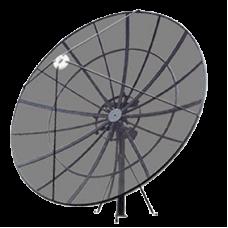 Антенна OS180AM-4P без стойки