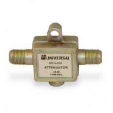 Аттенюатор RFA-003