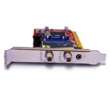 PCI карта TeVii S460