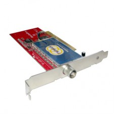 PCI плата DVB-C VP-2021 TwinHan 1/10