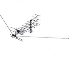 Антенна MB+ДМВ Тритон-M-DX с усилителем